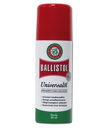 Ballistol spray, 50 мл